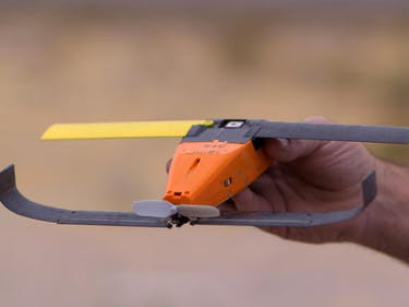 Perdix Drones Are the Riskiest Things Coming Out of the Pentagon