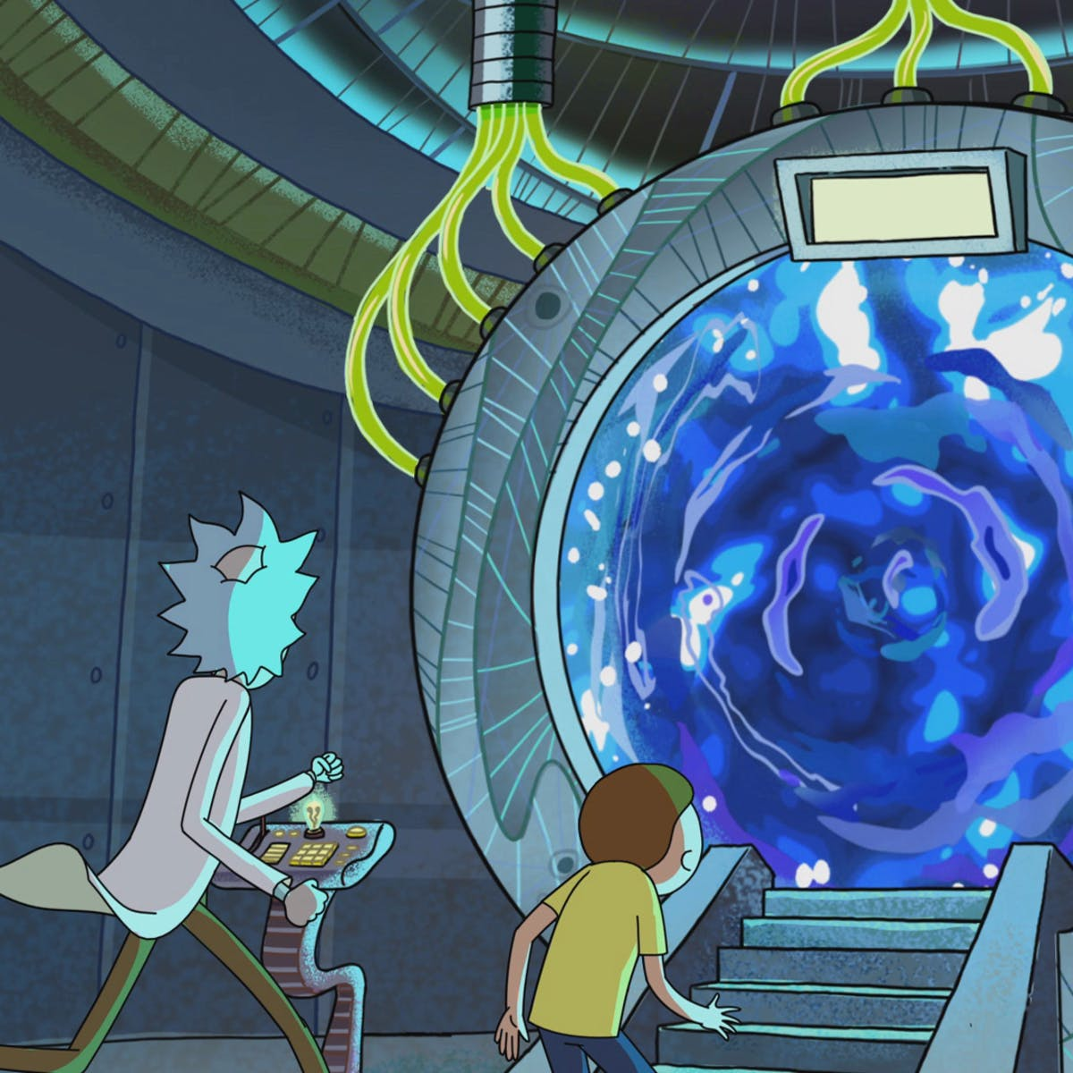 'Rick and Morty': Every Single Episode, Ranked and Reviewed