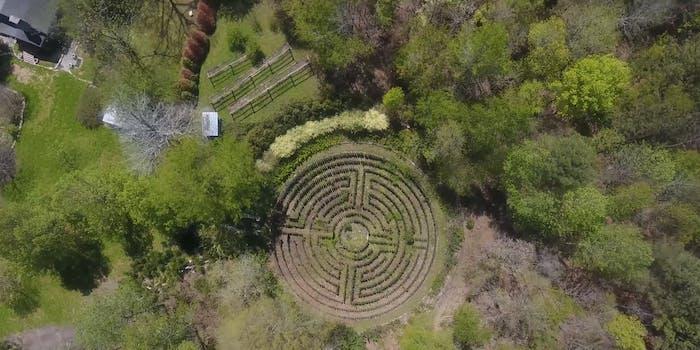 s-town maze minecraft john b mclemore
