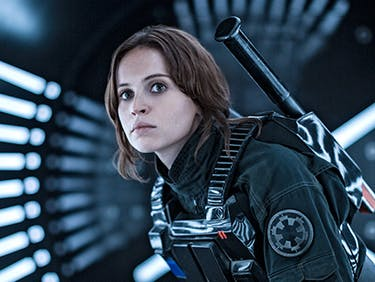 Here's Why Jyn Erso Is Wearing an Imperial Outfit in 'Rogue One'