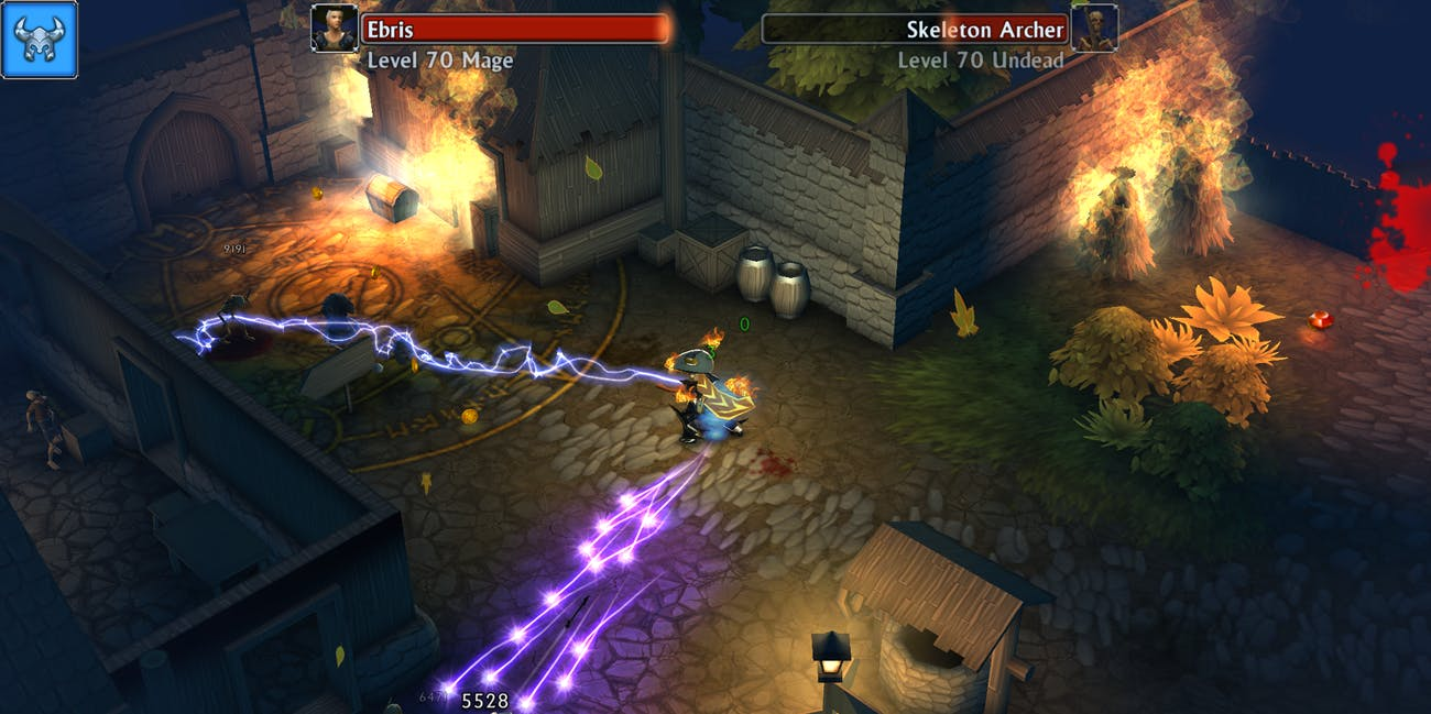 5 Games to Play in Honor of the 20th Anniversary of 'Diablo