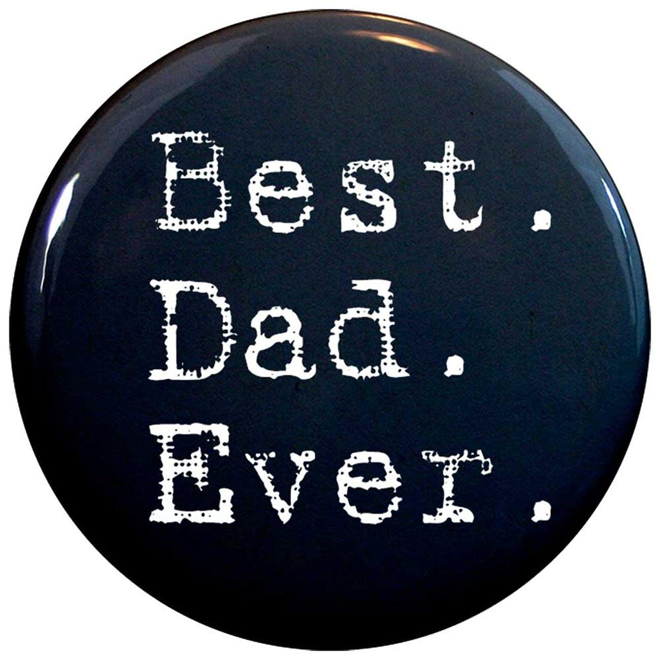 button dad