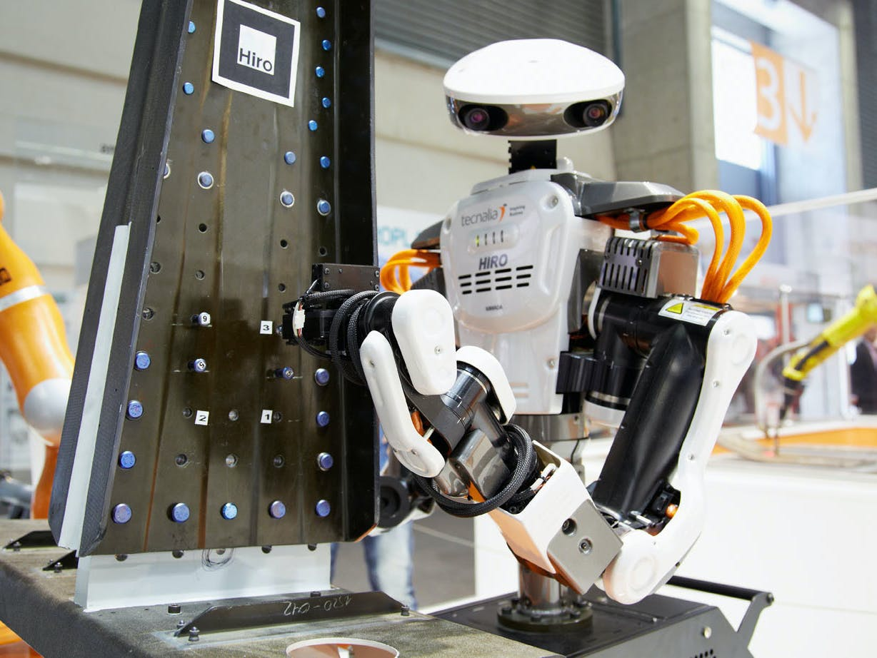 How to Know if a Robot Will Steal Your Job or Help You With It