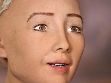 The Singularity is Coming in 2045 and Will Make Humans 'Sexier'