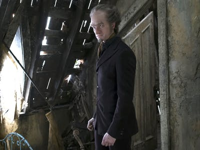 All the Unfortunate Events in Netflix's 'A Series of Unfortunate Events'