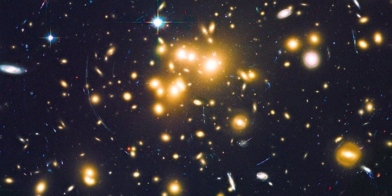 dwarf galaxies cluster