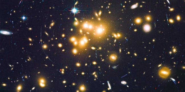 dwarf galaxies cluster