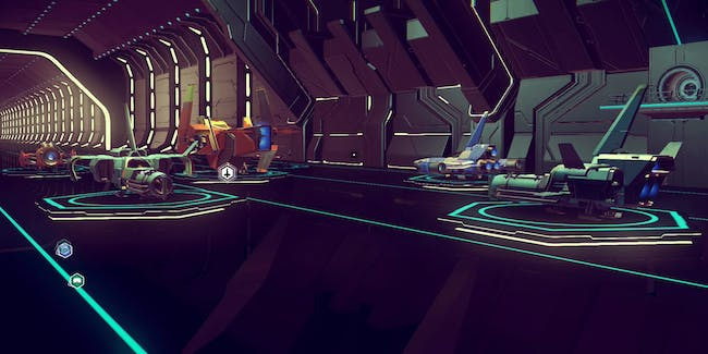 Your Type of Ship in 'No Man's Sky' Doesn't Actually ...