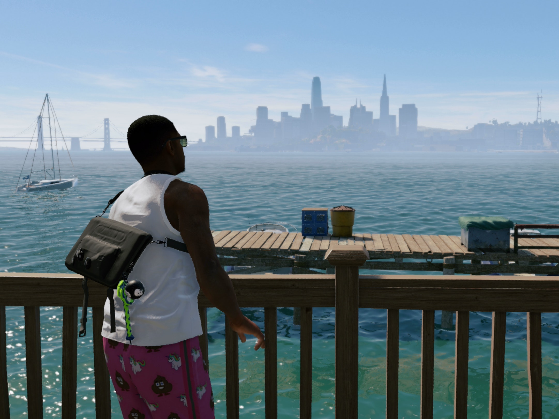 How to Make the Most of Your Hacking Career in 'Watch Dogs 2'