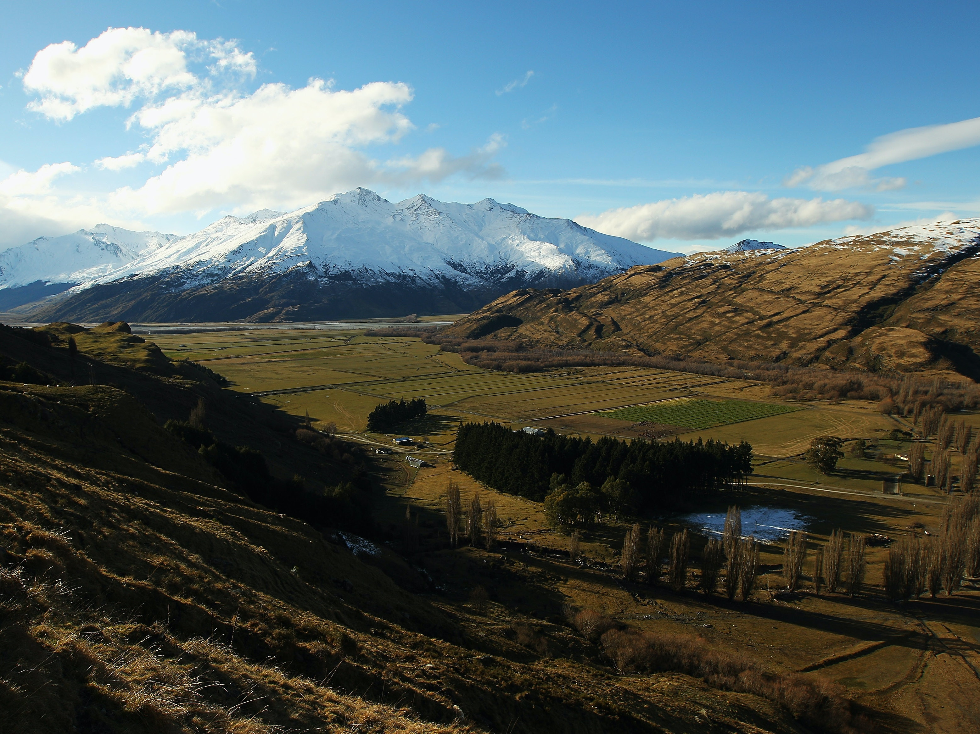 "What It Means to Say You're ""Going to Buy a House in New Zealand"""