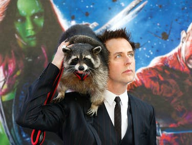 James Gunn is Writing and Directing 'Guardians of the Galaxy Vol. 3'