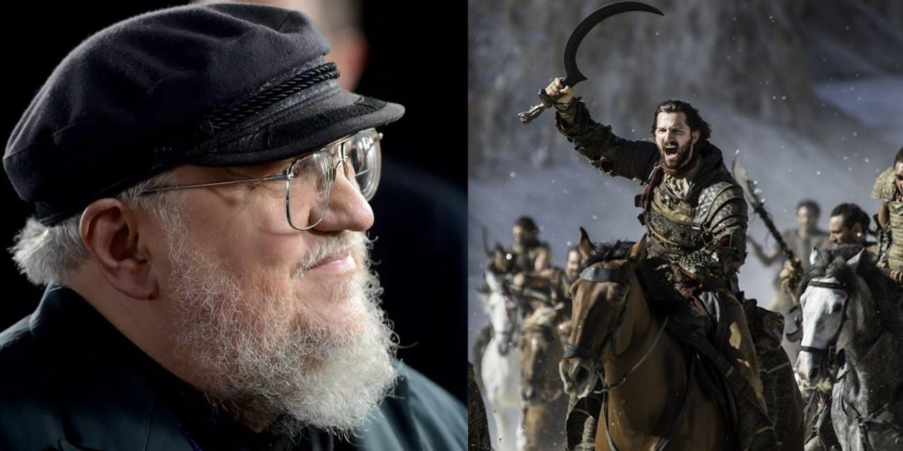 'Game of Thrones' Author Death Speculation