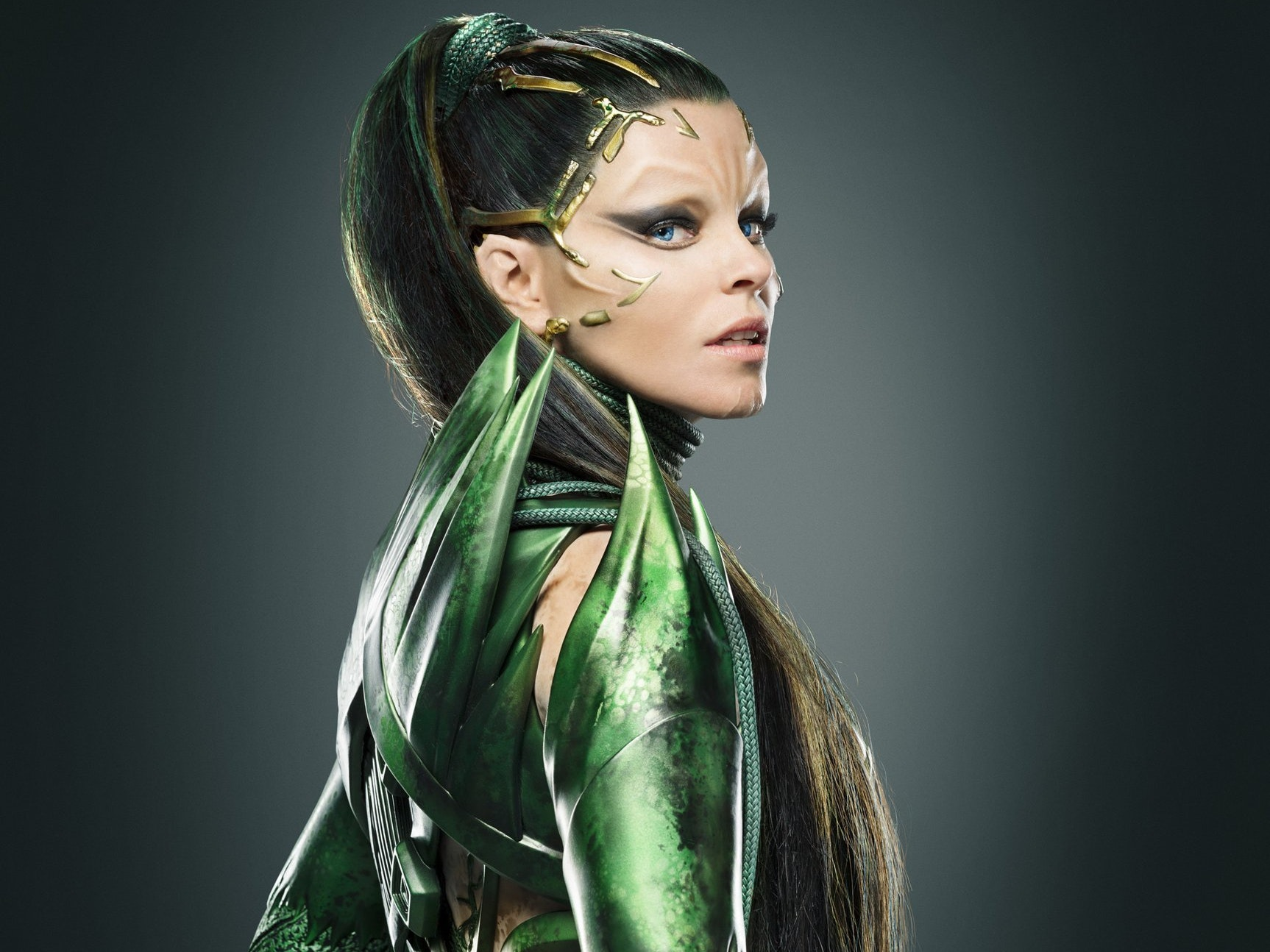Did Rita Repulsa Kill the Green Ranger in 'Power Rangers'?