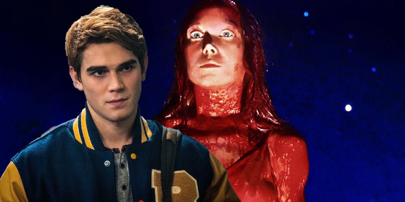 'Carrie' Riverdale