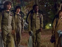 'Stranger Things 2' obsessed over 'Ghostbusters', and Season 3 will have its own iconic film obsession.
