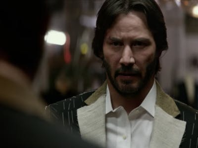 Suit Up With John Wick in New 'Chapter 2' Clip