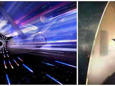 New 'Star Trek' Logo on 'Discovery' Might Split Old Timeline