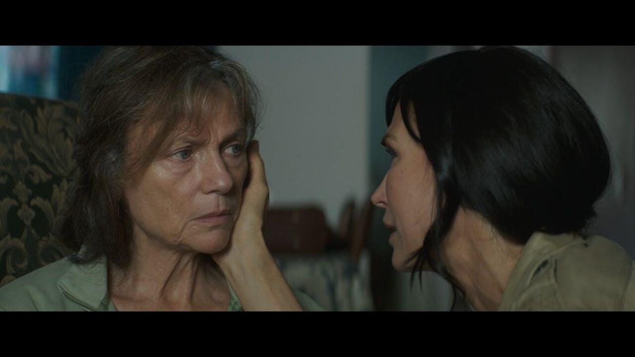 Famke Janssen in 'Asher'