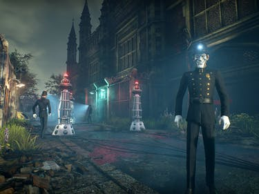 The 11 Most Exciting Horror Games Coming Out in 2016