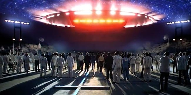 The Largest-Ever Survey of Public Sentiment About Aliens Begins This Week