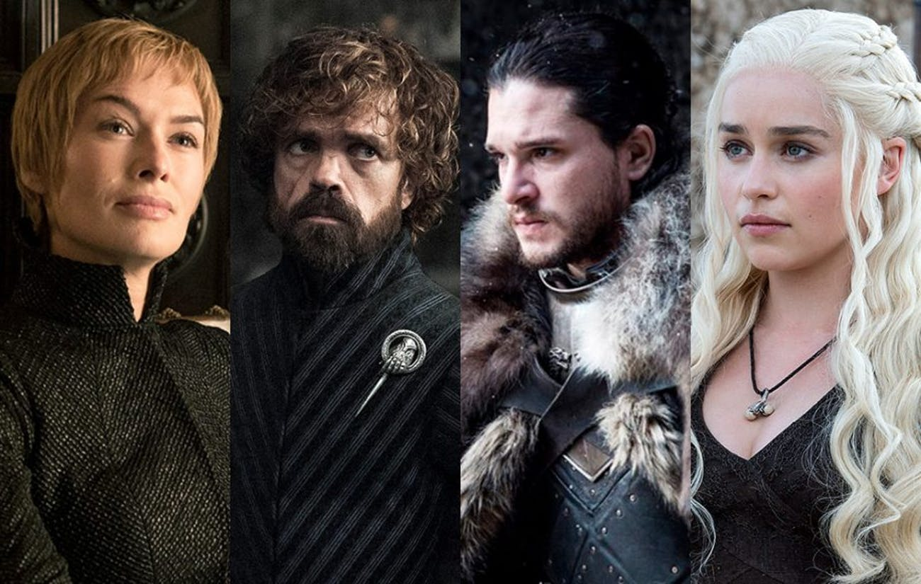 Game of Thrones' Season 8 Spoilers: Vegas Odds Reveal Which
