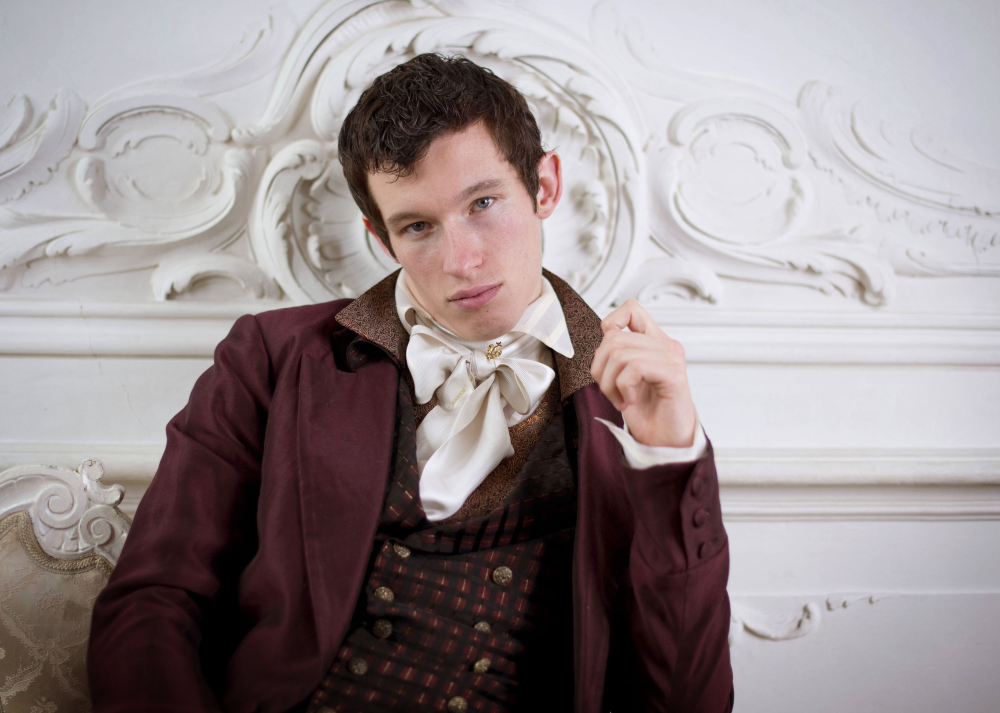 Callum Turner in Talks to Join 'Fantastic Beasts' Sequel