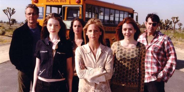 'Buffy the Vampire Slayer' Comic Coming Soon