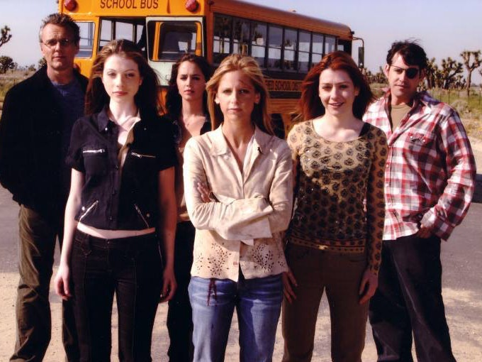 'Buffy the Vampire Slayer' Comic Coming Soon