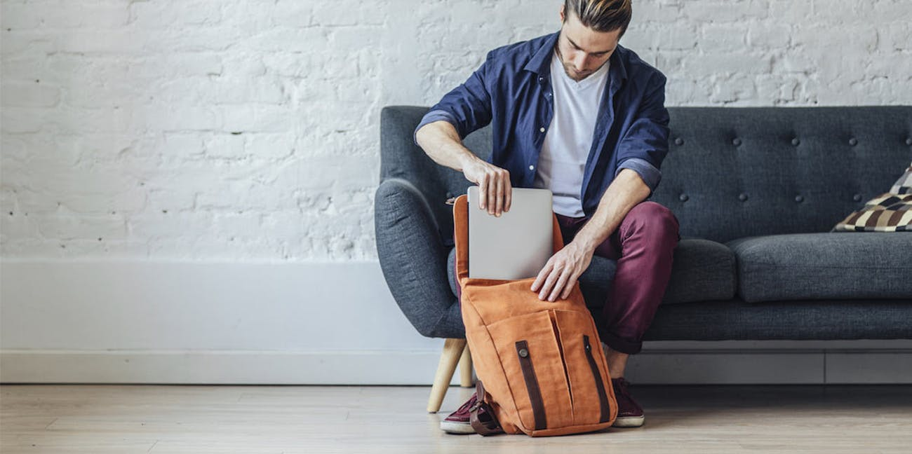 11 Geeky Tech Backpacks Under 100 Inverse