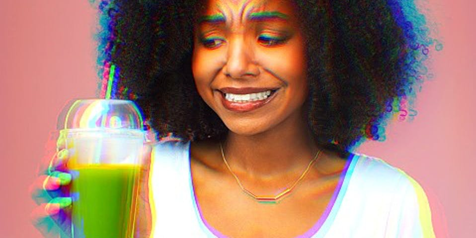 detox, green juice
