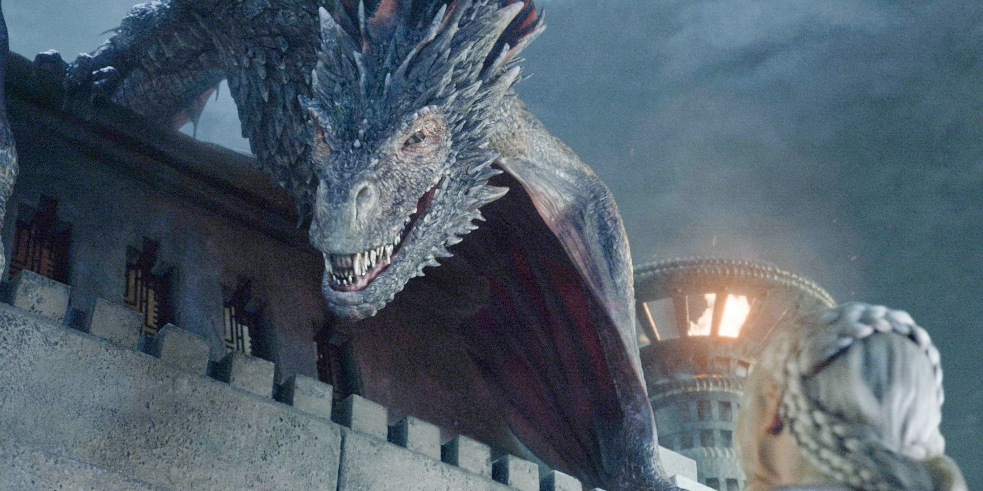 'Game of Thrones' Finale Could Inspire a Drogon Spinoff Sequel in Valyria