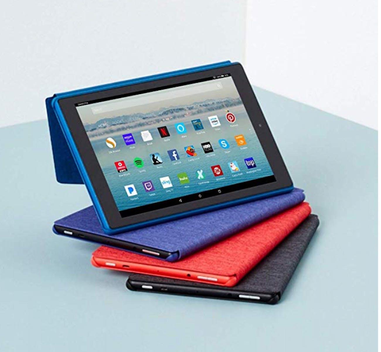 tablet Prime Day deals