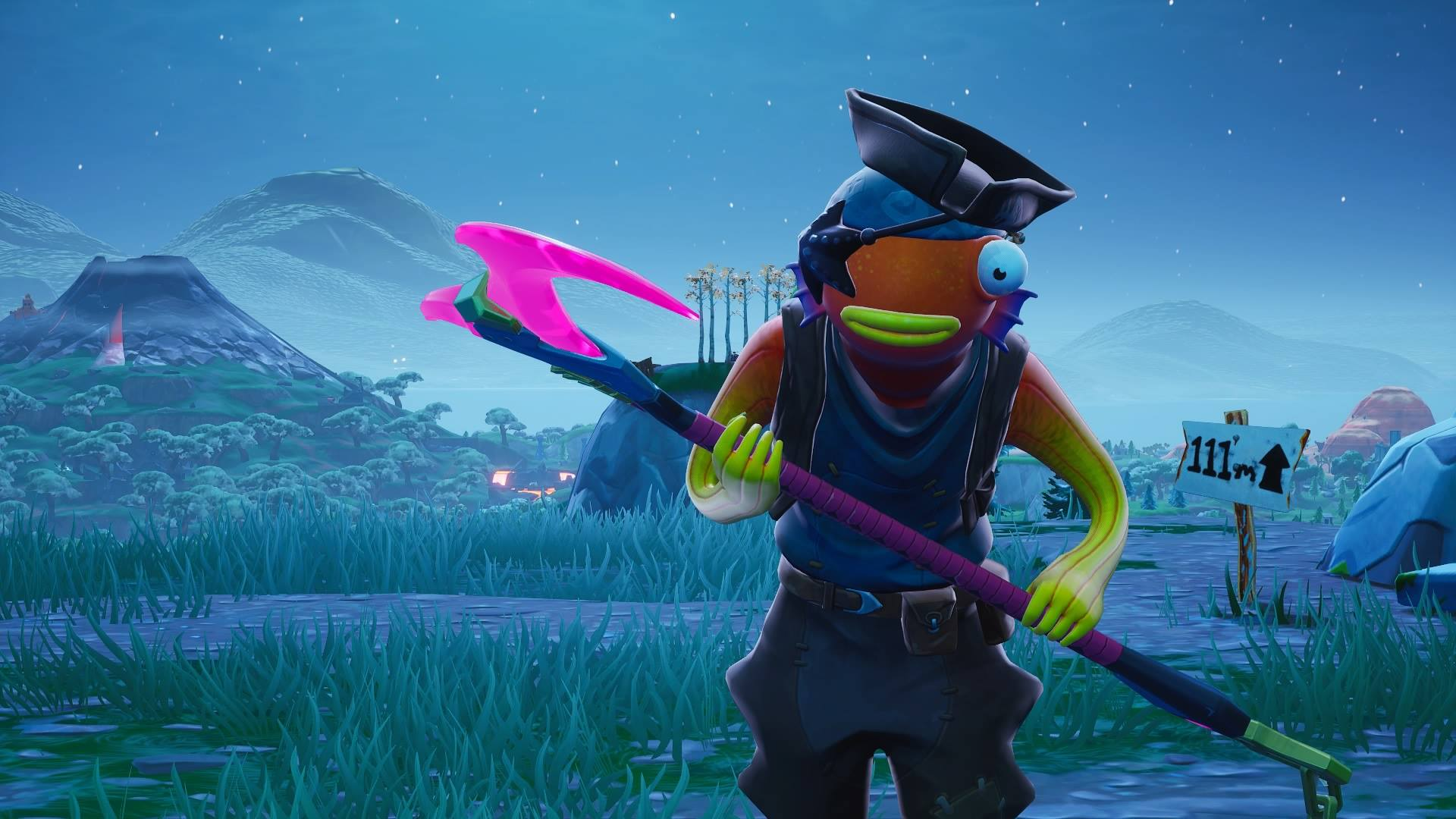 Fortnite 5 Highest Elevations Locations Where To Find The Tallest
