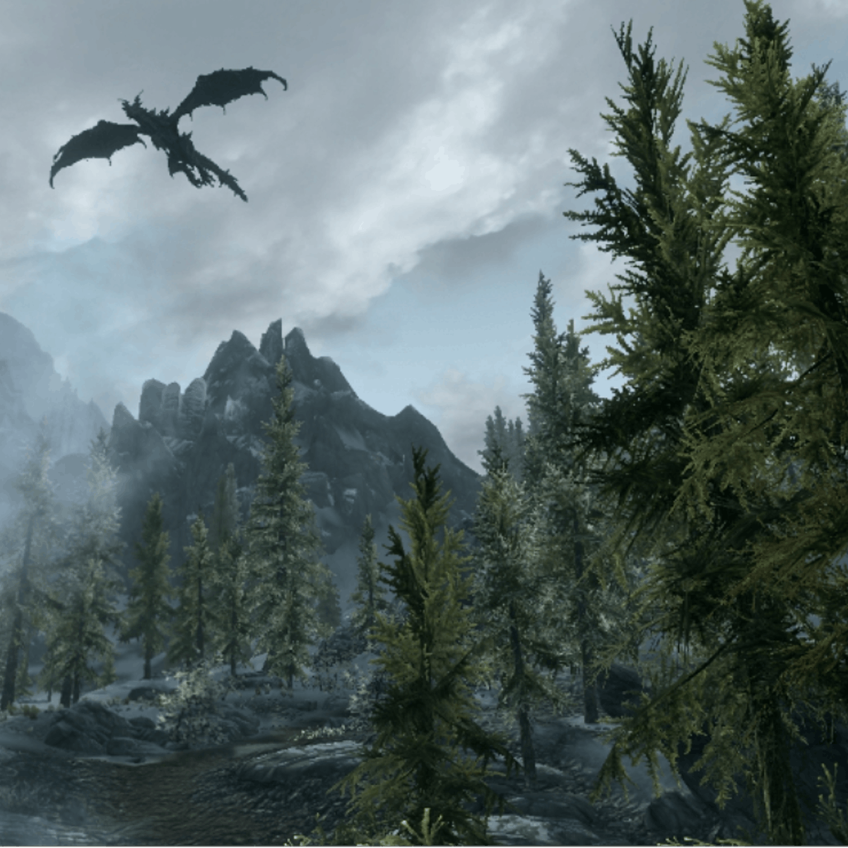 The Best 'Skyrim' Mods for Console Players | Inverse