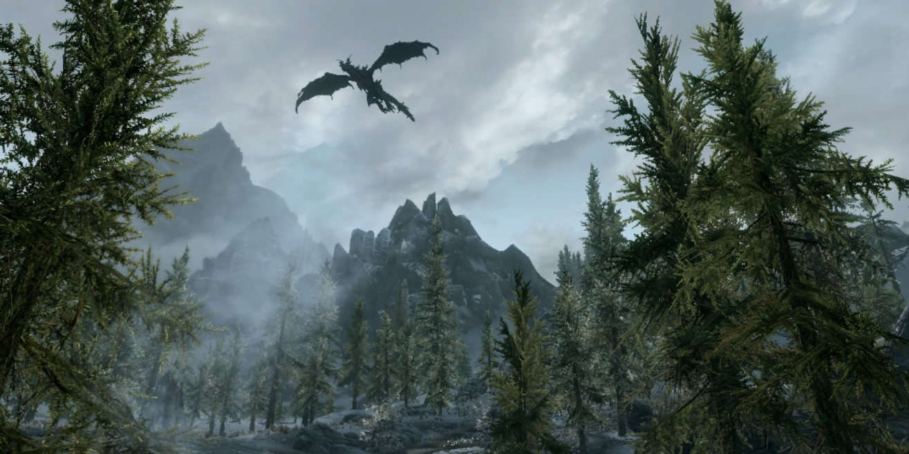 The Best 'Skyrim' Mods for Console Players