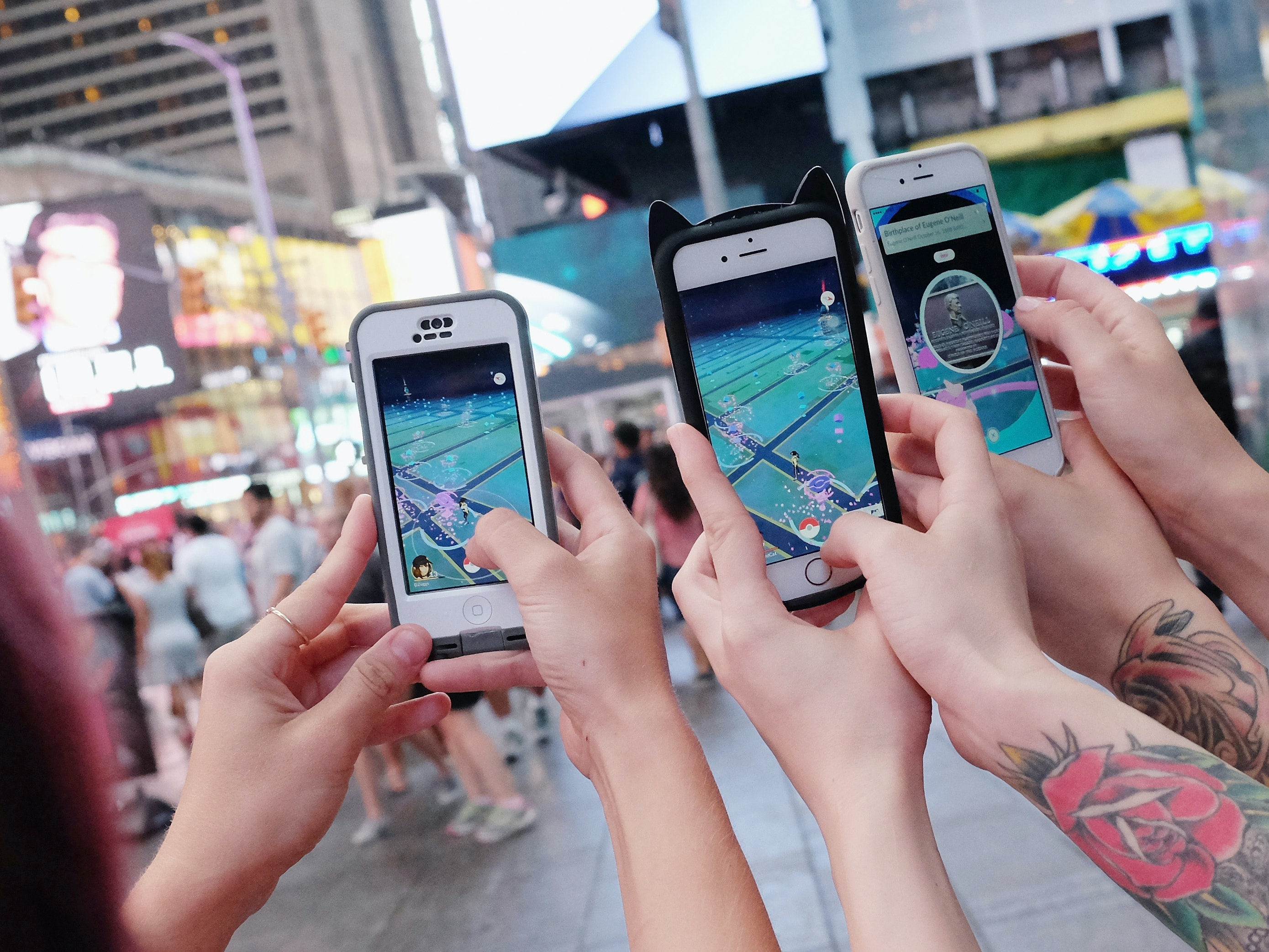 'Pokemon Go' Is About to Evolve