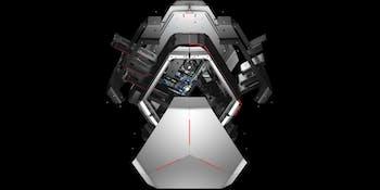 Alienware VR Desktop