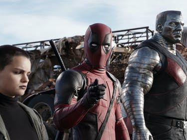 'Deadpool' Gave Disney the Middle Finger Early in Production