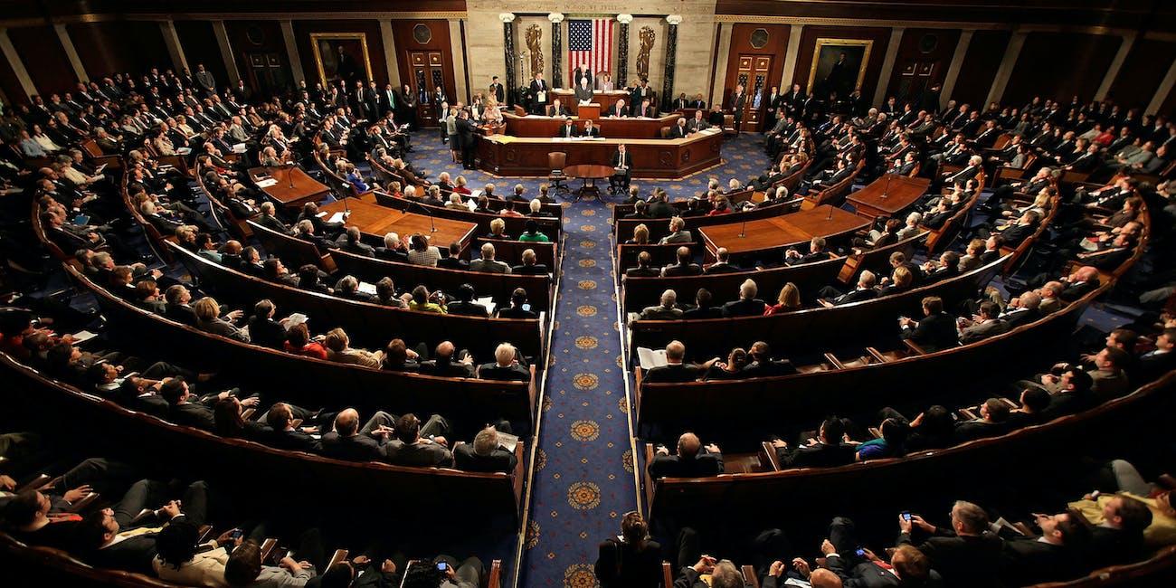 Faithless Electors Won\'t Stop Trump, but Congress Can Stop ...