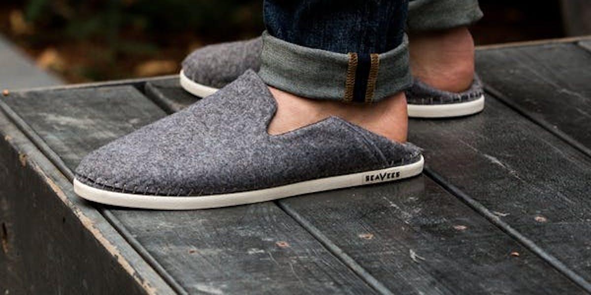 Slipper Shoe