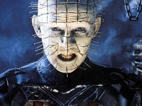 I Binge-Watched All 9 'Hellraiser' Movies and Now I'm Dead, Too