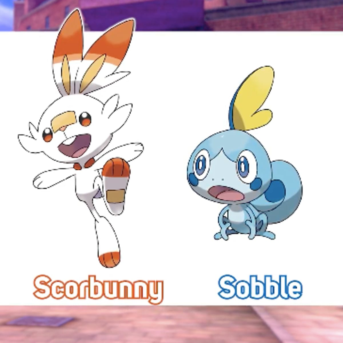 Pokemon Sword And Shield Release Date Region Starters And More