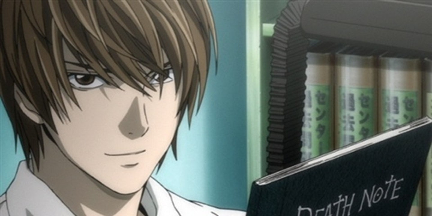 'Death Note' Should Inspire More Anime Crime Dramas