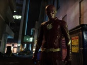 The Flash Gets a New Costume in a Post-Savitar Future
