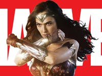 Wonder Woman Marvel