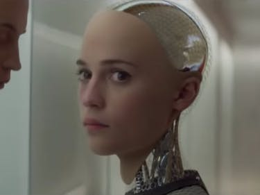 Researcher Fears A.I. Will Bring Future Sex Robot Addiction