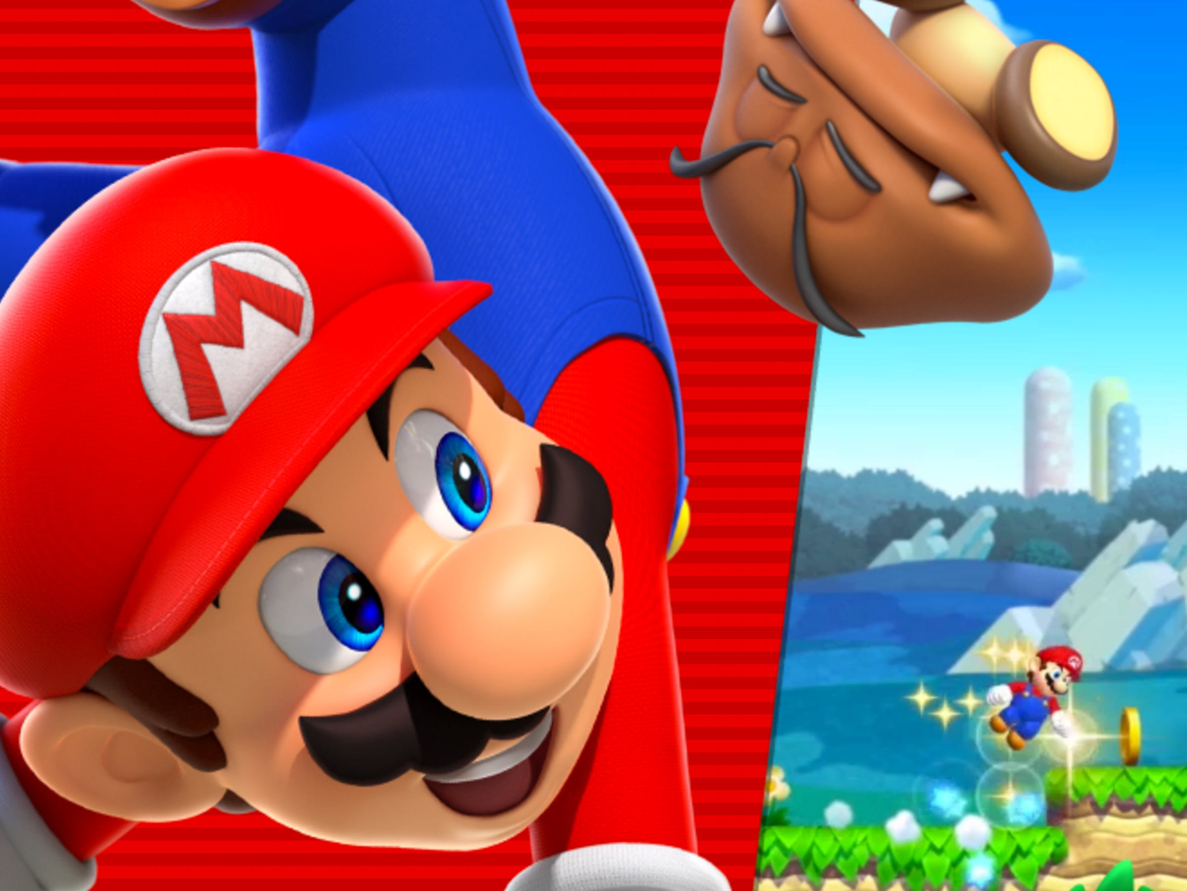 The Best Games to Play If You Like 'Super Mario Run' | Inverse
