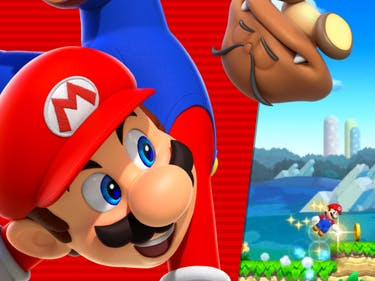 11 Games to Play After 'Super Mario Run'