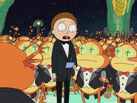 "'Rick and Morty' ""Something Ricked This Way Comes"""