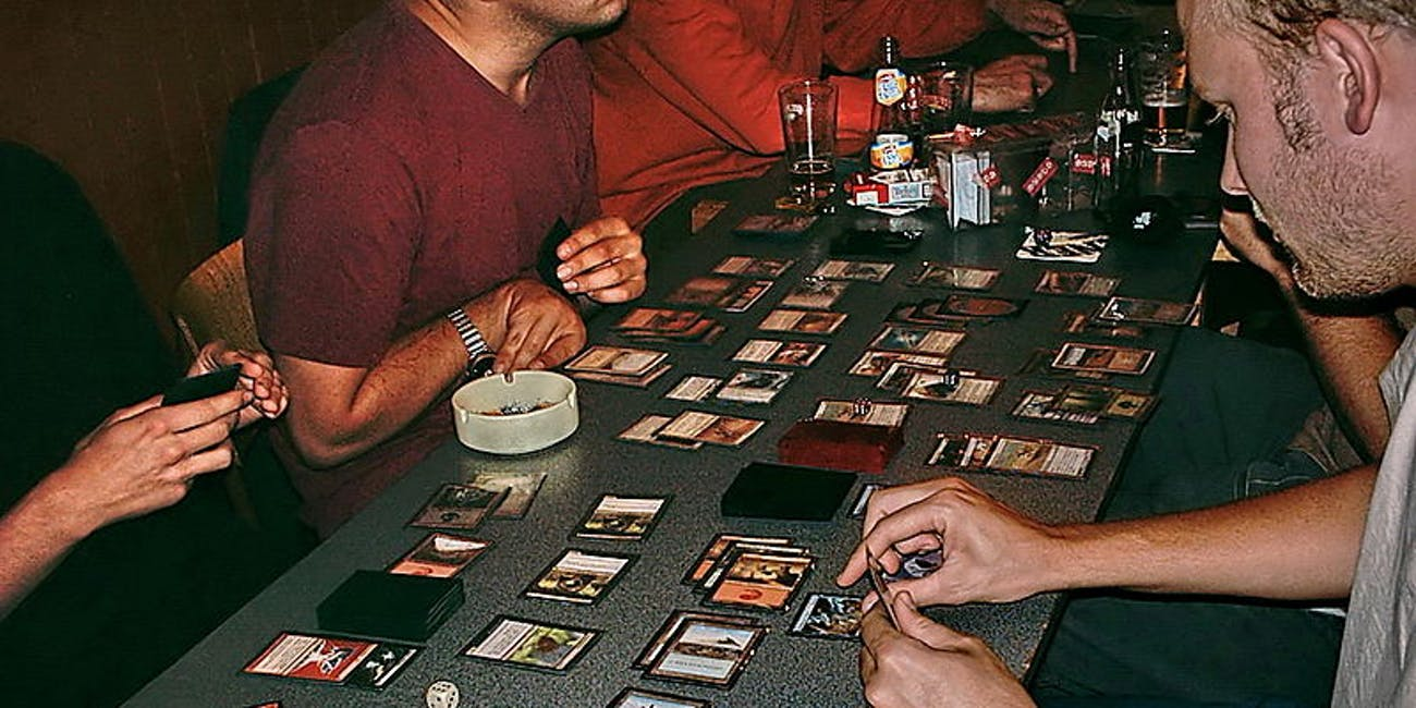 Magic the Gathering' Is Getting Rid of Sexist Art — and Some